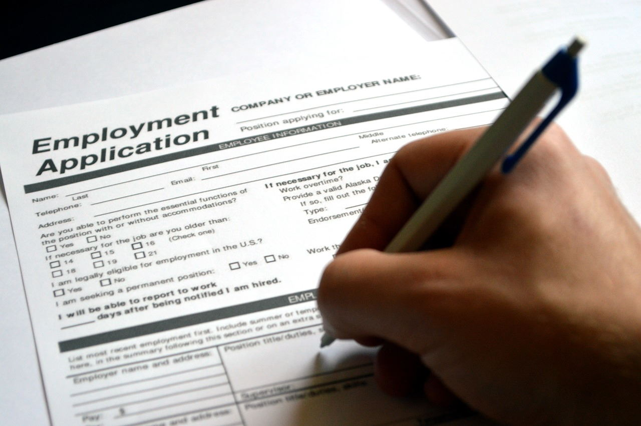 Advanced Job Applications and Cover Letters