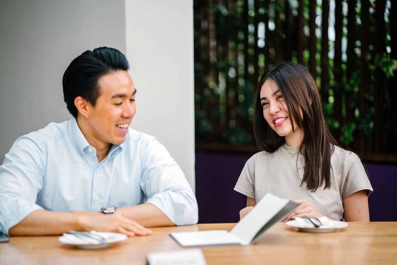 Understanding Professional Relationships